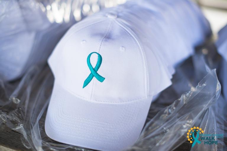 Ovarian Cancer Walk of Hope Hamilton Walk-6015
