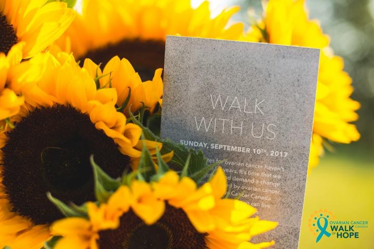 Ovarian Cancer Walk of Hope Hamilton Walk-6018
