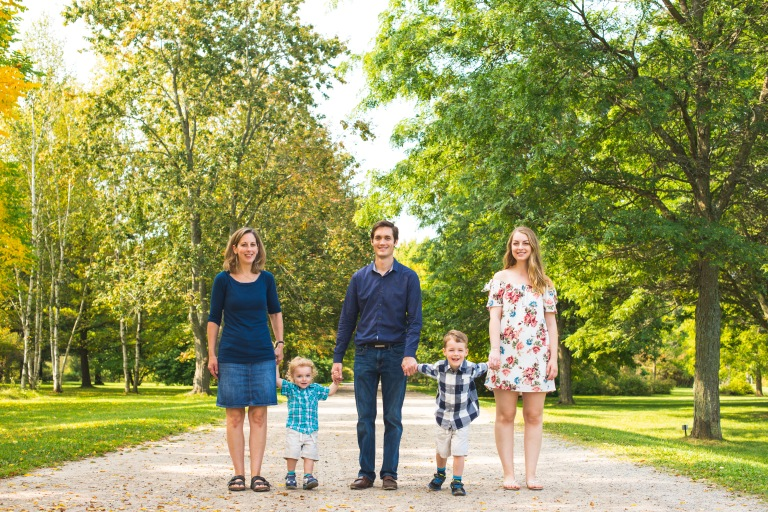 The Pate Family-6389
