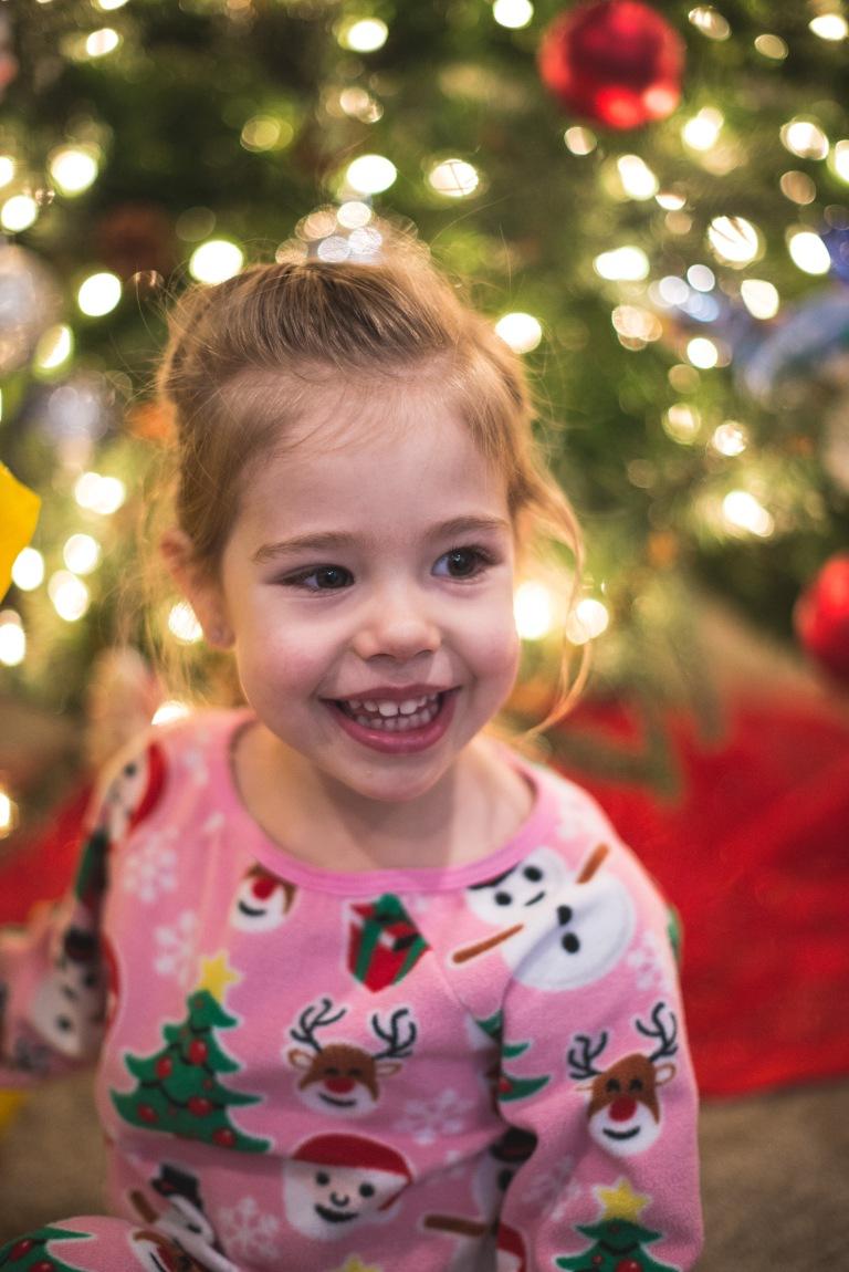 Lina and Aria Christmas 2017-7460
